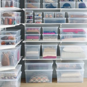Buy plastic storage box